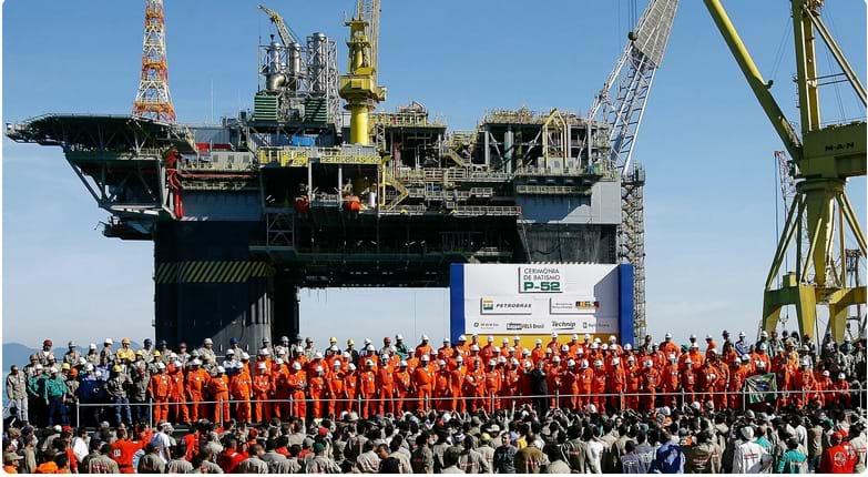 Por que é possível resgatar a Petrobras — e como