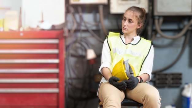 Estresse causado pela pandemia pode aumentar riscos de acidentes de trabalho