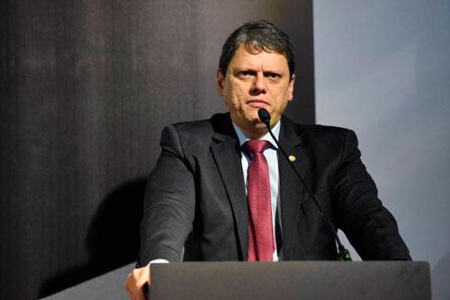 Ministro prevê mais de R$ 1 trilhão em contratação em infraestrutura