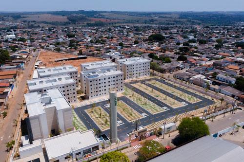 Construção civil mantém perspectivas de crescimento