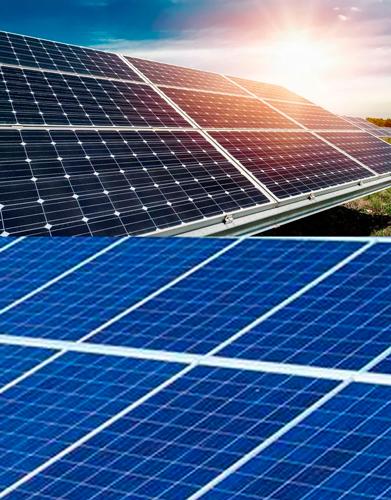 507 painéis solares instalados em praça de pedágio da BR-101/RJ