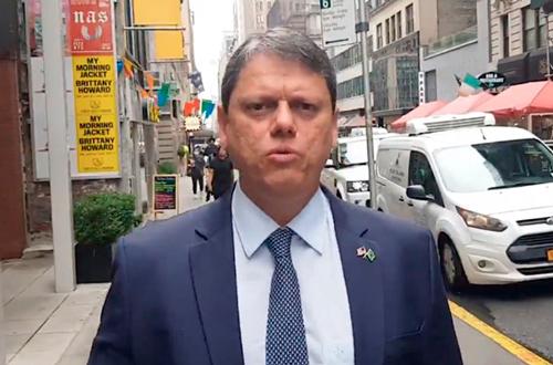 Investimentos em ferrovias é tema de reunião do Ministério da Infraestrutura com investidores em Nova Iorque