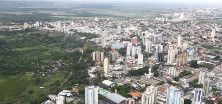 São José dos Campos é a 12ª cidade mais inteligente do Brasil