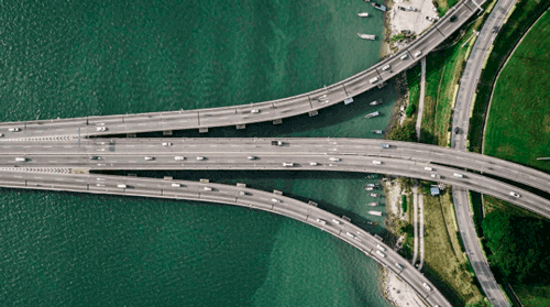 Especialistas debatem transição verde na infraestrutura de transporte no Brasil