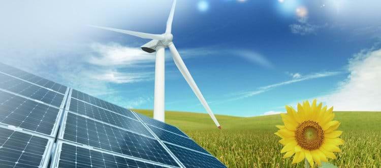 Energias renováveis conquistam espaço