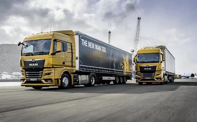 Perspectivas indicam vendas de 100 mil caminhões no Brasil em 2021
