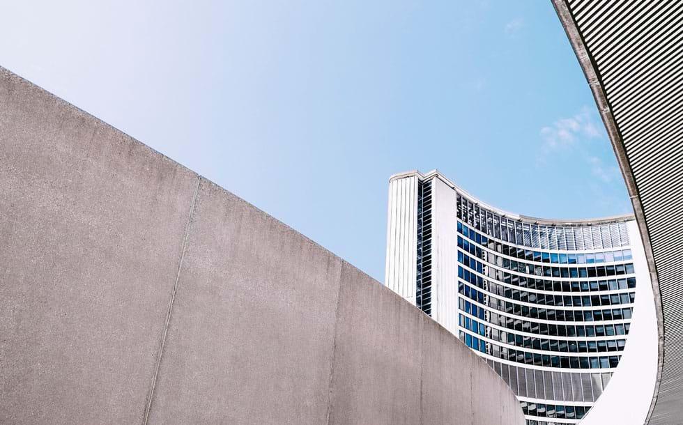 Controle da tecnologia do concreto é a chave para produção no país