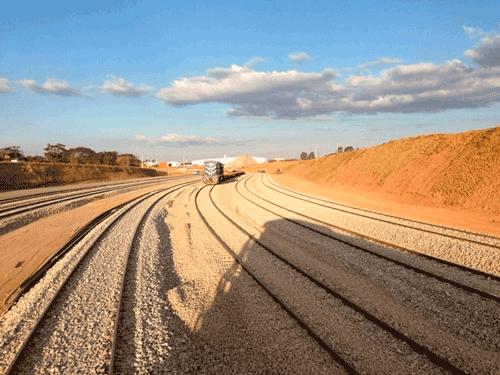 Ferrovia FCA poderá ter audiência pública para renovação de concessão até início de 2021