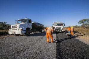 TCU verifica atrasos em obras de concessões rodoviárias por todo o Brasil