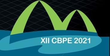 CBPE 2021 - envio de resumos até 5/2