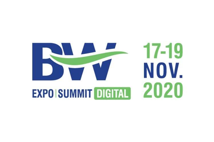 Inscrições abertas para acompanhar a programação da BW Expo, Summit e Digital 2020