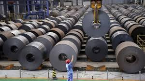 Crise no abastecimento do aço afeta as entregas de máquinas e equipamentos