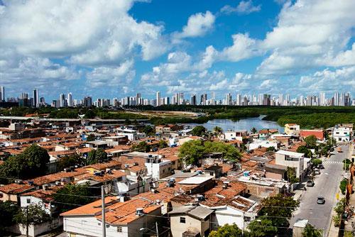 O ideal da cidade compacta ainda faz sentido?
