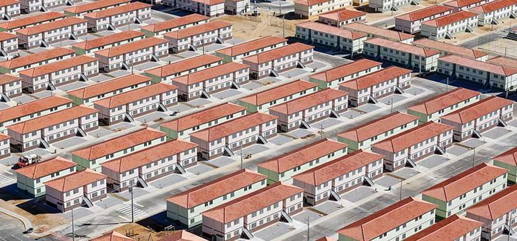 Nossa política habitacional precisa superar o paradigma da casa própria