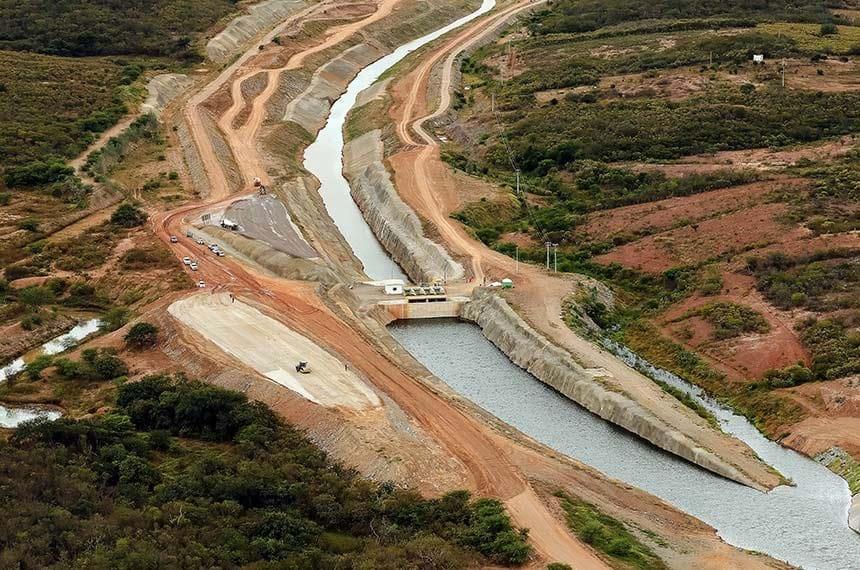 Pacote de R$ 6,1 bilhões para a infraestrutura é sancionado