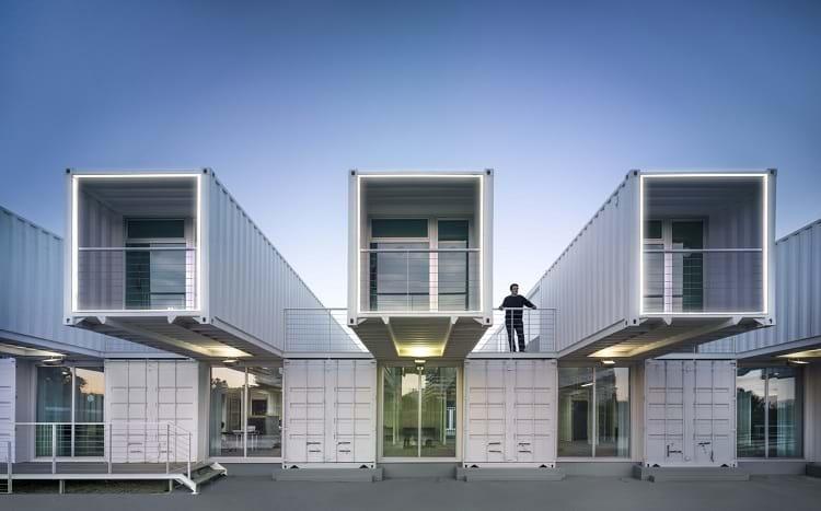 Por que optar por construções modulares?