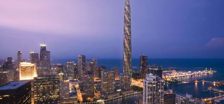 Os 10 edifícios mais altos do mundo jamais concluídos