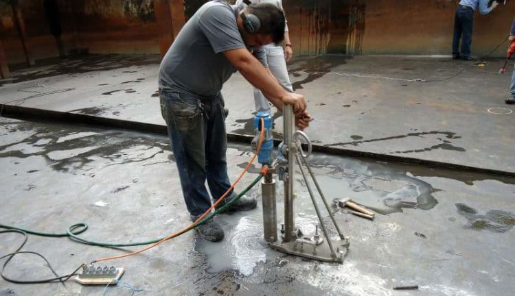 Impermeabilização deve vir contemplada no projeto