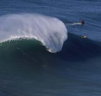 Pesquisadores do Porto criam dispositivos que geram energia a partir de ondas