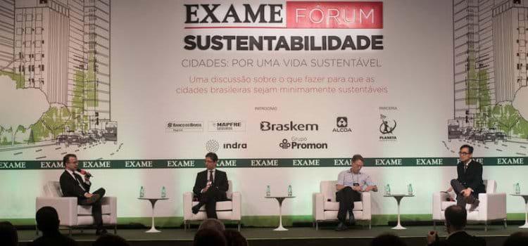 Experimentar é chave para a revolução verde em São Paulo