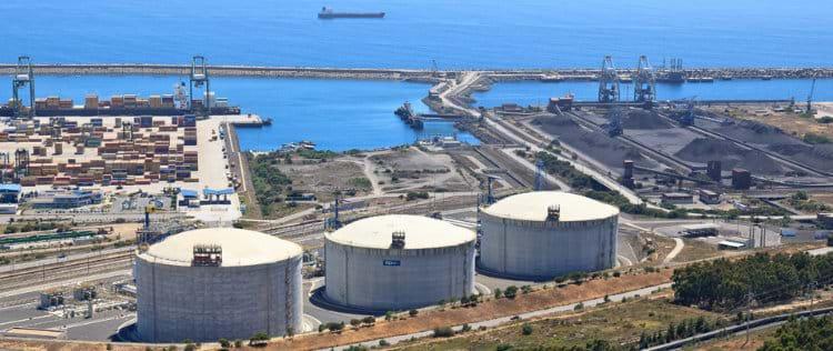 Gas Energy prevê forte expansão do GNL no Brasil