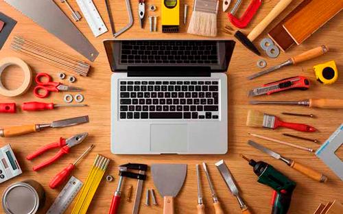 Lojas de material de construção ganham solução para vender online