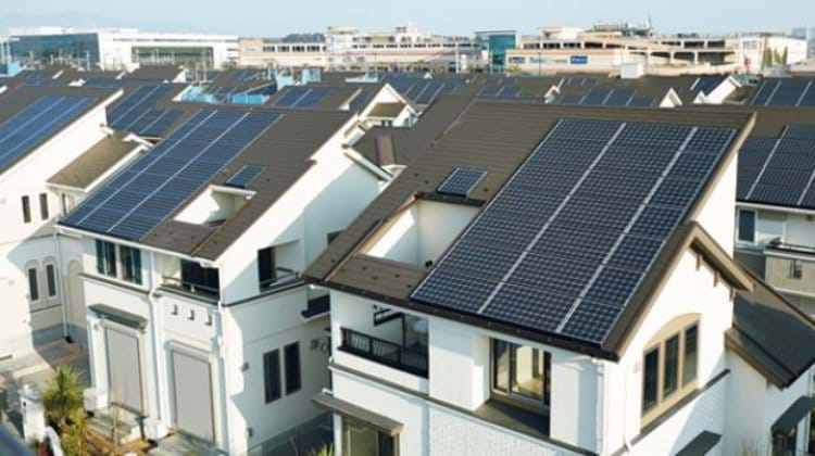 Japão termina construção de cidade inteligente e sustentável
