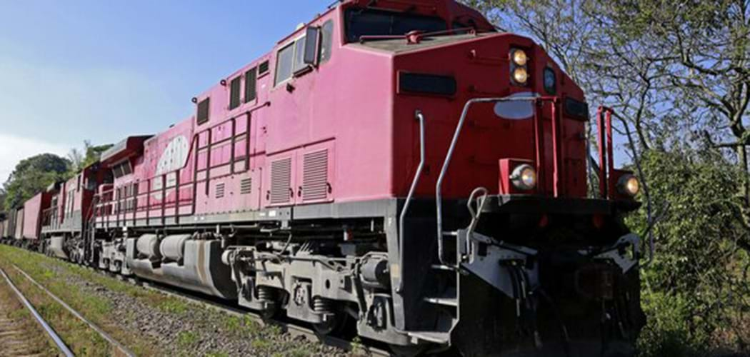 Governo pretende dobrar transporte ferroviário em oito anos