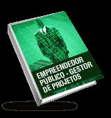 Empreendedor  público - gestor de projetos