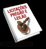 Licitações, pregão e leilão